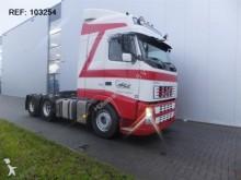 tracteur Volvo FH520