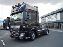 tracteur DAF XF 460 FT SUPER SPACE CAB