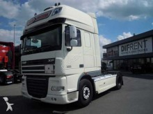 DAF FT XF 105 510 SUPER SPACE CAB ADR tractor unit
