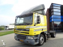 DAF CF 75.310 Automatic / NL Truck / Airco tractor unit