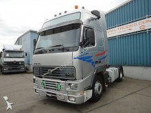 Volvo FH12-460 GLOBETROTTER-XL (2B301412) CLEAN VIN/CH tractor unit