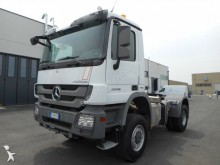trattore Mercedes Actros 2046