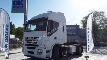 cabeza tractora Iveco Stralis AS440S50