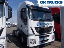 trattore Iveco Stralis AS440S46TFPLT (Euro6 Intarder Klima ZV)