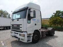 cabeza tractora Iveco Eurostar 420