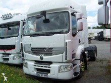 Renault hazardous materials / ADR tractor unit