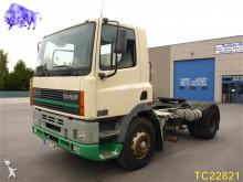 cabeza tractora DAF CF 85 380 Euro 2