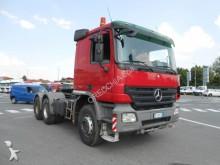 trattore Mercedes