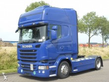 Scania R490 STREAMLINE EURO 6 tractor unit