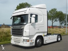 Scania R440 MEB EEV AD BLUE PDE tractor unit