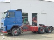 cabeza tractora Volvo FH 16-550 LS/6x4