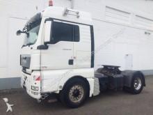 cabeza tractora MAN TGX 18.440/4x4/H BLS, EEV, Klima, Schalter,