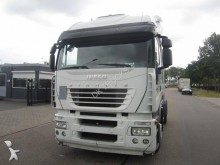 Iveco Stralis 450 AS RETARDER - EURO 5 - MANUEL GEARBO tractor unit