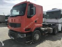 tracteur Renault Premium Lander