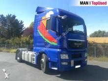 trattore MAN