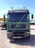 trattore MAN 18.410