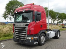 Scania G480 HIGHLINE RETARDER tractor unit