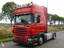 Scania R500 MEB XENON 1200 TANKS tractor unit