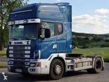 trattore Scania 114 L 380