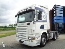 cabeza tractora Scania R420 Highline / 6x2 / Opticruise / 800.000 KM