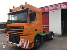 trattore DAF XF95 MANUEL