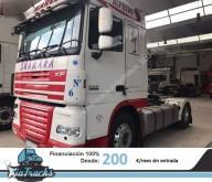 trattore DAF XF 510