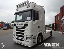 tracteur Scania S730 NEW FULL AIR RETARDER / Leasing