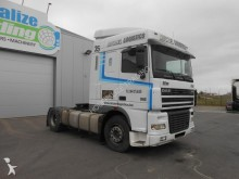 DAF XF 95.430 - manual tractor unit