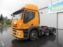 Iveco Stralis 420 manual Euro 5 EEV tractor unit