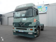 tracteur Mercedes Axor 1840 manual retarder airco