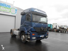 tracteur Mercedes Axor 1840 - manual/airco