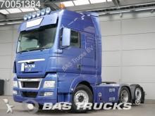 tracteur MAN TGX 26.480 XXL 6X2 Manual Liftachse Leder Euro 4