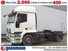 Iveco Euro Tech 440ET38 4x2, Kipphydraulik Autom./NSW tractor unit