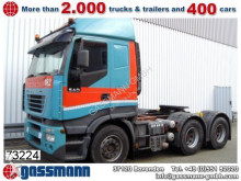 tracteur Iveco Stralis / 540 6x4 / 6x4 Standheizung/Klima/NSW