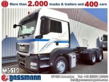 MAN TGS / 33.440 BLS 6x4 / 6x4 Standheizung/Sitzhzg. tractor unit