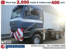 tracteur MAN TGA / 33.430 BLS 6x4 / 6x4 Autom./Standheizung