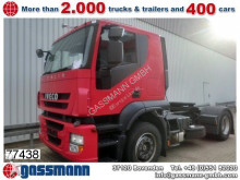 trattore Iveco Stralis / AT440S45T 4x2 / 4x2 Standheizung/NSW