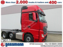 trattore Mercedes Actros 2545LS 6x2/2 Giga Space Standheizung/NSW
