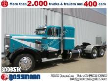 n/a PETERBILT 350 Truck Standheizung tractor unit