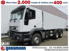 trattore Iveco Trakker / 260 EH/ 440 /6x4 / 6x4 Standheizung