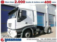 trattore Iveco Stralis / 440S45T/P 4x2 / 4x2 Standheizung/NSW