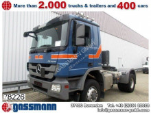 trattore Mercedes Actros 2046 AS 4x4, mit Kipphydraulik Autom.