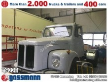 Scania L 110 S 42 4x2, Kipphydraulik tractor unit