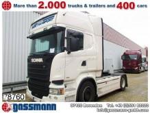 Scania R490 LA 4x2 Szg EURO6 Topline,Retarder Sitzhzg. tractor unit
