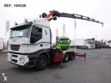 Iveco STRALIS AS260S48Y/PT tractor unit