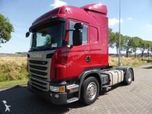 Scania G400 HL RETARDER tractor unit