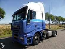 Iveco Stralis AS440S42 EURO 5 NL TRUCK tractor unit
