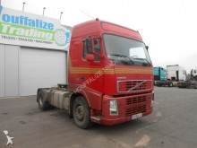 tracteur Volvo FH 440 - broken engine