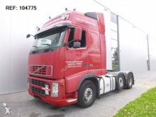 Volvo FH440 GLOBETROTTER XL HYDRAULICS EURO 4 tractor unit