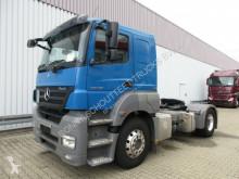 Mercedes Axor 1840LS 4x2 1840LS 4x2 SZM , Retarder , Kipphydr. tractor unit